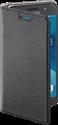 hama Slim - Pour Samsung Galaxy A3 (2017) - Gris foncé