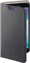 hama Slim - Für Samsung Galaxy A5 (2017) - Dunkelgrau