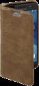 hama Booklet Guard Case - Für Samsung Galaxy A3 (2017) - Braun
