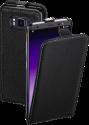 hama Smart Case - Pour Samsung Galaxy S8+ - Noir