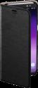 hama Slim - Pour Samsung Galaxy S8+ - Noir
