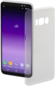 hama Ultra Slim - Pour Samsung Galaxy S8+ - Blanc