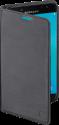 hama Slim - Pour Samsung Galaxy J3 (2017) - Gris foncé