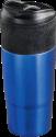 xavax Everyday Gobelet isotherme - 400 ml - Bleu