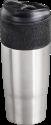 xavax Everyday Gobelet isotherme - 400 ml - Argent