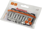 hama FlashPen Rotate - USB Stick - 16 GB - Schwarz