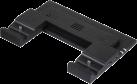 hama Multistand - Für XBox One S - Schwarz
