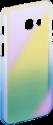 hama Mirror - Schutzhülle - Für Samsung Galaxy A3 (2017) - Gelb/Blau