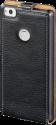 hama Smart Case - Pour Huawei P8 lite (2017) - Noir