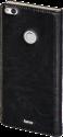 hama Booklet Guard Case - Für Huawei P8 Lite (2017) - Schwarz