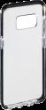 hama Protector - Pour Samsung Galaxy S8+ - Noir