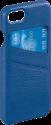 hama Cover Ricardo - Für Apple iPhone 6/6s/7 - Blau