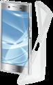 hama Cover Crystal Clear - Für Sony Xperia XZ Premium - Transparent