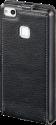 hama Smart Case - Pour Huawei P10 Lite - Noir