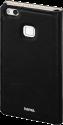 hama Étui portefeuille Guard Case - Pour Huawei P10 Lite - Noir