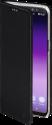 hama Tinta - Pour Samsung Galaxy S8+ - Noir