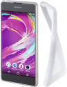 hama Crystal Clear - Hülle - Für Sony Xperia L1 - Transparent
