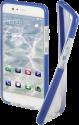hama Sporty - Étui - Pour Huawei P10 - Bleu