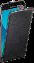 hama Smart Case - Für Samsung Galaxy J7 (2017) - Schwarz