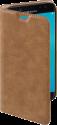 hama Guard Case - Für Samsung Galaxy J7 (2017) - Braun