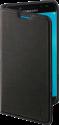hama Slim - Für Samsung Galaxy J7 (2017) - Schwarz
