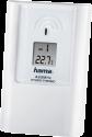 hama TS35C - Sonde extérieure - Pour stations météo - Blanc