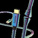 hama Rainbow - Câble de charge/synchronisation - 1.5 m