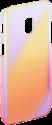 hama Mirror - Für Samsung Galaxy J5 (2017) - Gelb/Pink