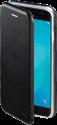hama Curve - Für Samsung Galaxy J7 (2017) - Schwarz