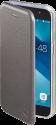 hama Curve - Pour Samsung Galaxy A3 (2017) - Anthracite