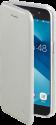 hama Curve - Pour Samsung Galaxy A3 (2017) - Argent