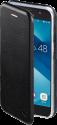 hama Curve - Für Samsung Galaxy A5 (2017) - Schwarz