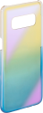 hama Mirror - Pour Samsung Galaxy Note 8 - Jaune/Bleu