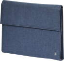 hama Pochette pour tablette et accessoires - Jusqu'à 24.64 cm (9.7) - Bleu