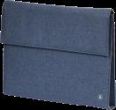 hama Pochette pour tablette et accessoires - Jusqu'à 26.92 cm (10.6) - Bleu
