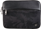 hama Mission - Tablet-Sleeve - Bis 25.6 cm (10.1) - Gun Metal/Camouflage