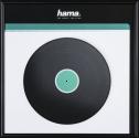 hama LP-Cover-Rahmen - Aluminium - Schwarz
