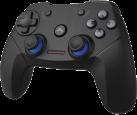 Hama Controller Gamepad - Manette senza fili - Plug & Play - Nero