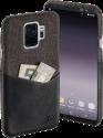 hama Gentle - Per Samsung Galaxy S9 - Nero