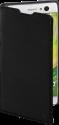 hama Slim - Booklet - Für Sony Xperia XA2 - Schwarz