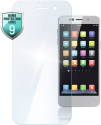 hama Premium Crystal Glass - Für Huawei P smart - Transparent