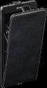 hama Smart Case - Flap-Tasche - Für Sony Xperia XA2 - Schwarz