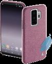 hama Cozy - Per Samsung Galaxy S9+ - Rosa