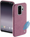 hama Cozy - Pour Samsung Galaxy S9+ - Rose