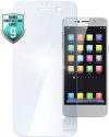 hama Premium Crystal Glass - Per Wiko View XL - Transparente