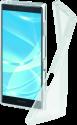 hama Crystal Clear - Für Sony Xperia XZ2 Compact - Transparent