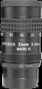 baader planetarium Hyperion Zoom Mark III - Okular - 8-24mm - Schwarz