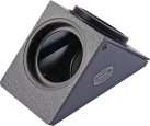baader planetarium Maxbright - Zenitspiegel - T-2 / 90° - Grau