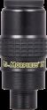 baader planetarium Morpheus - 76° Weitwinkel-Okulare - Brennweite: 4.5 mm - Schwarz