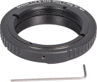 baader planetarium T-Ring - Pour Sony E/NEX - Noir